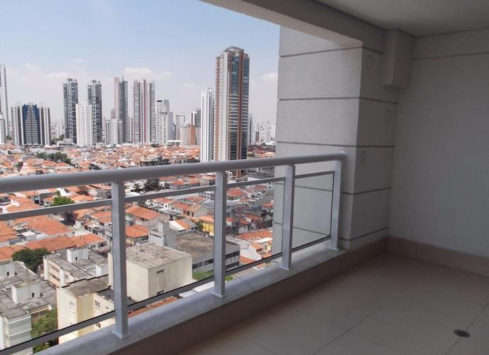 Apartamento em Tatuapé/SP de 148m² 3 quartos a venda por R$ 1.330.000,00