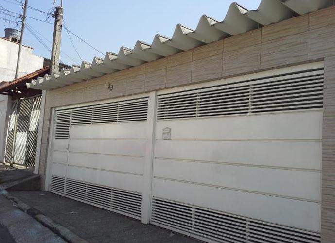 Sobrado em Chácara Belenzinho/SP de 180m² 4 quartos a venda por R$ 780.000,00