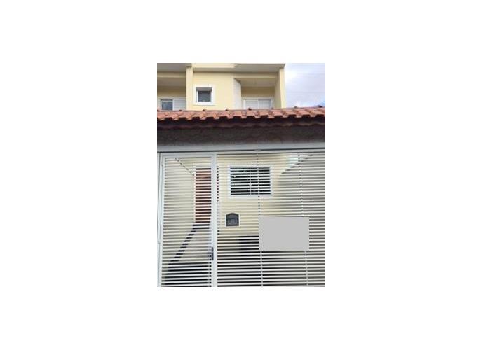 Sobrado em Ponte Rasa/SP de 164m² 3 quartos a venda por R$ 480.000,00