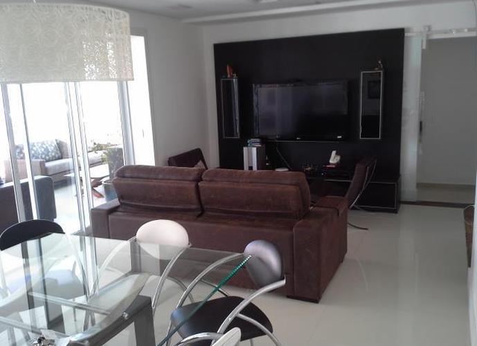 Apartamento em Parque Da Mooca/SP de 183m² 4 quartos a venda por R$ 1.627.100,00