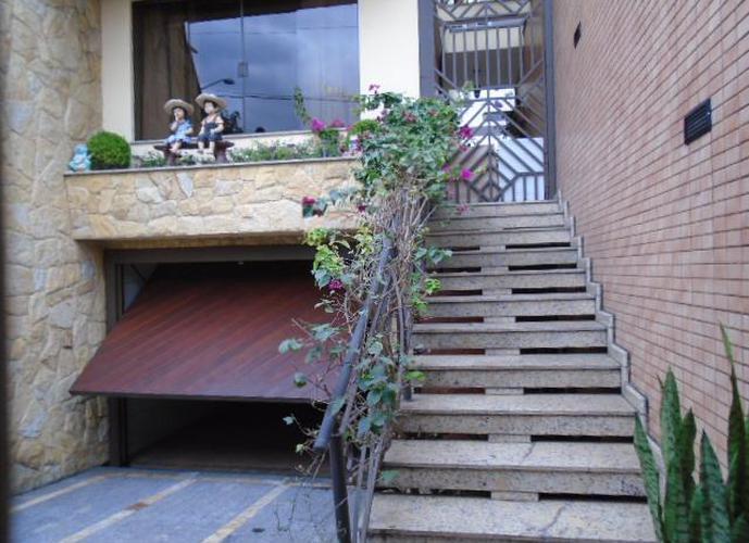 Sobrado em Jardim Avelino/SP de 190m² 3 quartos a venda por R$ 850.000,00