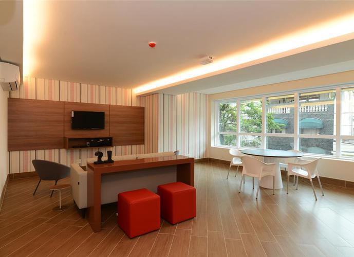 Apartamento em Tatuapé/SP de 171m² 3 quartos a venda por R$ 1.650.000,00
