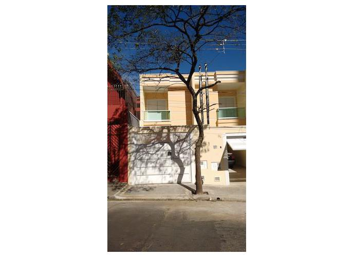Sobrado em Mooca/SP de 140m² 3 quartos a venda por R$ 879.000,00