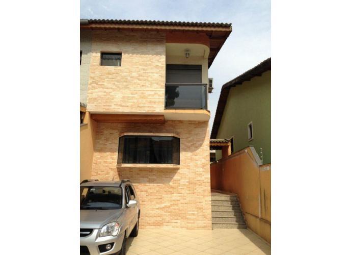 Sobrado em Torres Tibagy/SP de 200m² 3 quartos a venda por R$ 900.000,00