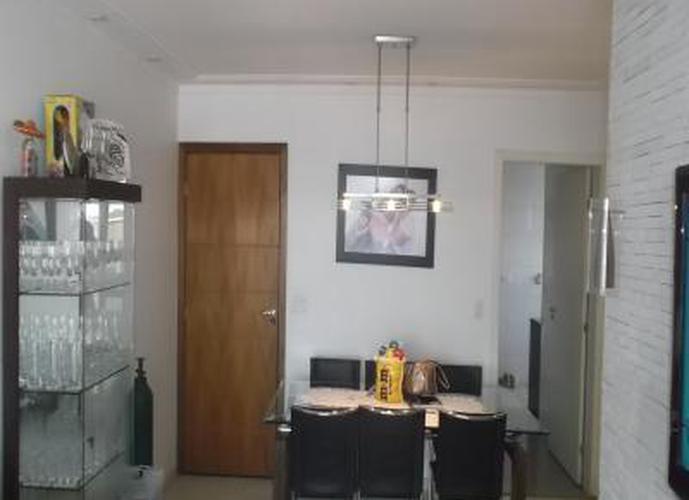 Apartamento em Tatuapé/SP de 82m² 3 quartos a venda por R$ 670.000,00