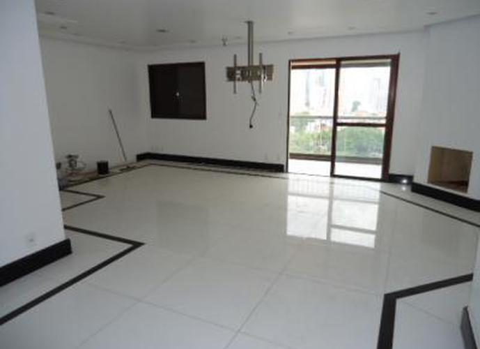 Apartamento em Tatuapé/SP de 125m² 3 quartos a venda por R$ 950.000,00