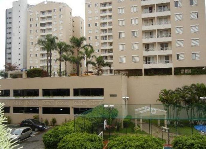 Apartamento em Vila Prudente/SP de 53m² 2 quartos a venda por R$ 385.000,00