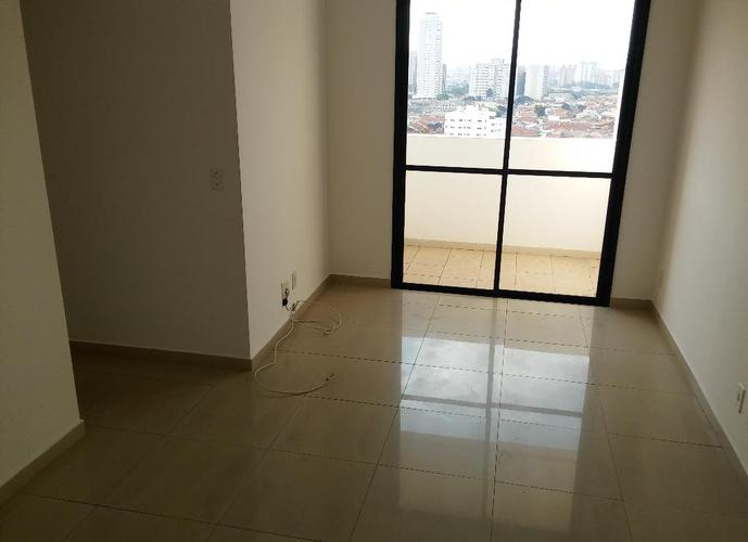 Apartamento em Tatuapé/SP de 62m² 2 quartos a venda por R$ 410.000,00