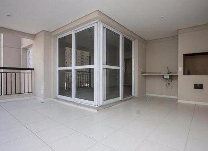 Apartamento em Tatuapé/SP de 97m² 3 quartos a venda por R$ 750.000,00