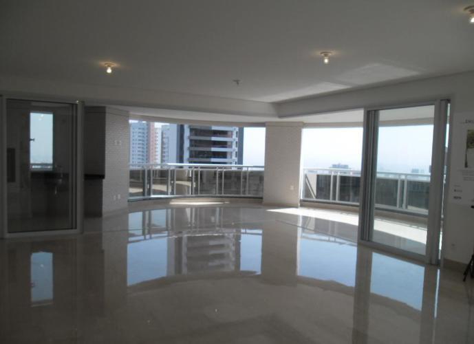 Apartamento em Jardim Anália Franco/SP de 297m² 4 quartos a venda por R$ 3.400.000,00