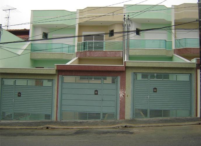 Sobrado em Vila Formosa/SP de 130m² 3 quartos a venda por R$ 530.000,00