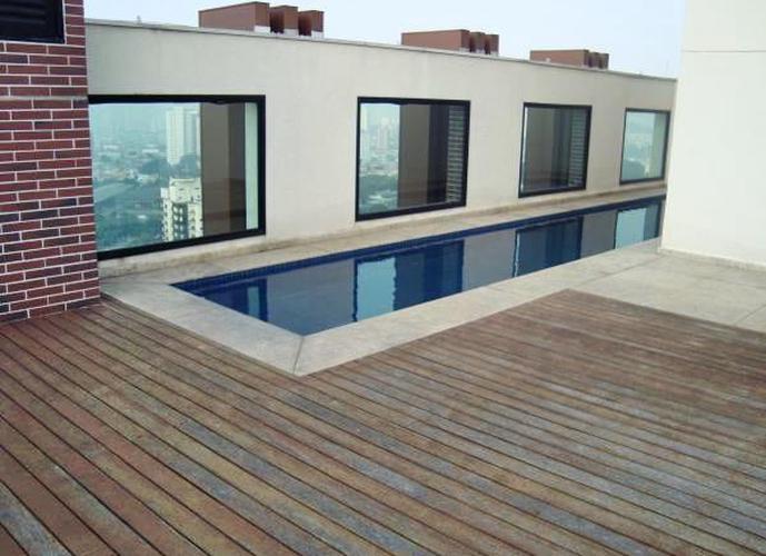 Cobertura em Jardim Anália Franco/SP de 353m² 4 quartos a venda por R$ 2.900.000,00