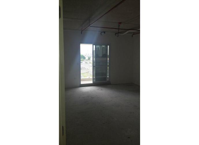 Sala em Jardim Anália Franco/SP de 34m² a venda por R$ 450.000,00 ou para locação R$ 1.500,00/mes