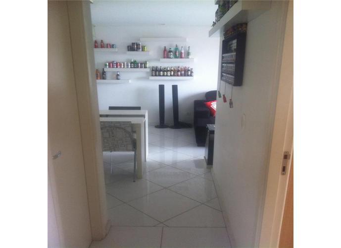 Apartamento em Alto Da Mooca/SP de 57m² 2 quartos a venda por R$ 430.000,00