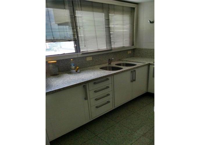 Apartamento em Água Rasa/SP de 130m² 3 quartos a venda por R$ 980.000,00