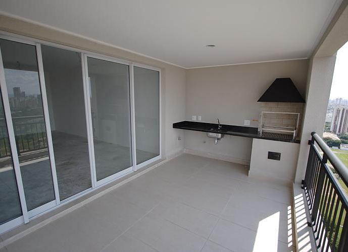 Apartamento em Anália Franco/SP de 155m² 3 quartos a venda por R$ 1.480.000,00
