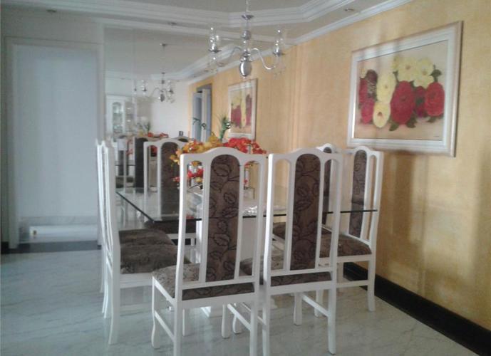 Apartamento em Anália Franco/SP de 235m² 4 quartos a venda por R$ 1.700.000,00
