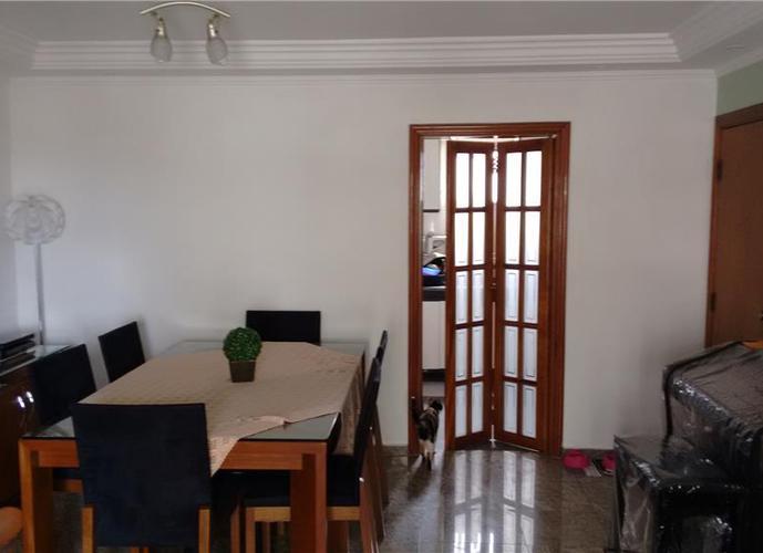 Apartamento em Jardim Adutora/SP de 94m² 3 quartos a venda por R$ 445.200,00