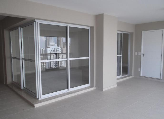 Apartamento em Jardim Anália Franco/SP de 200m² 3 quartos a venda por R$ 1.700.000,00