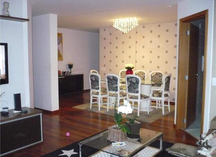 Apartamento em Mooca/SP de 120m² 3 quartos a venda por R$ 800.000,00