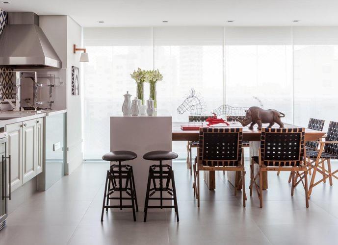 Apartamento em Mooca/SP de 133m² 3 quartos a venda por R$ 1.400.000,00