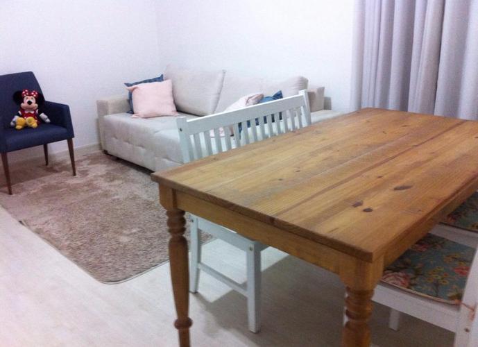 Apartamento em Tatuapé/SP de 41m² 1 quartos a venda por R$ 400.000,00 ou para locação R$ 1.700,00/mes