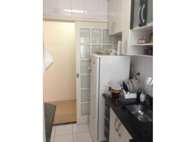 Apartamento em Tatuapé/SP de 68m² 3 quartos a venda por R$ 430.000,00