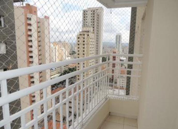 Apartamento em Tatuapé/SP de 53m² 2 quartos a venda por R$ 490.000,00