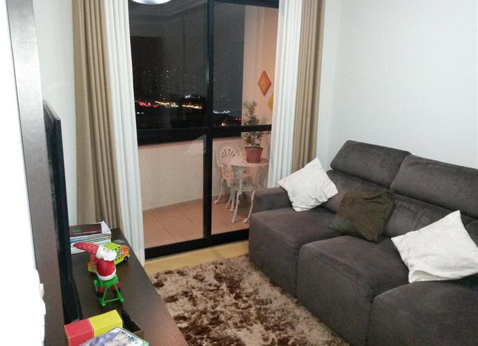 Apartamento em Tatuapé/SP de 64m² 2 quartos a venda por R$ 510.000,00