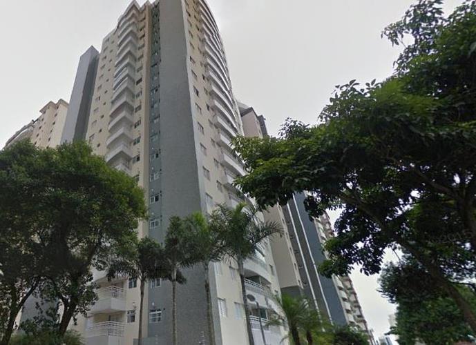 Apartamento em Tatuapé/SP de 53m² 2 quartos a venda por R$ 515.000,00