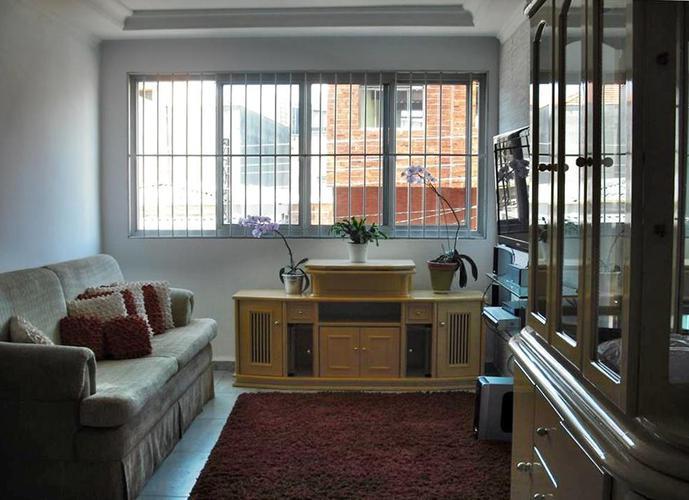 Apartamento em Tatuapé/SP de 96m² 3 quartos a venda por R$ 570.000,00