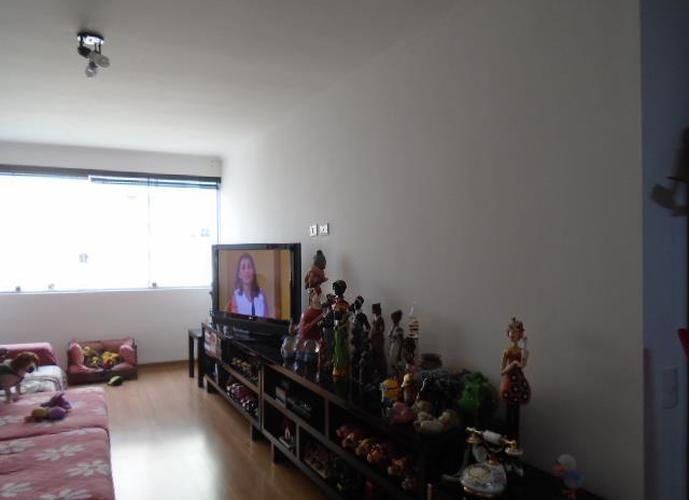 Apartamento em Santana/SP de 132m² 3 quartos a venda por R$ 850.000,00
