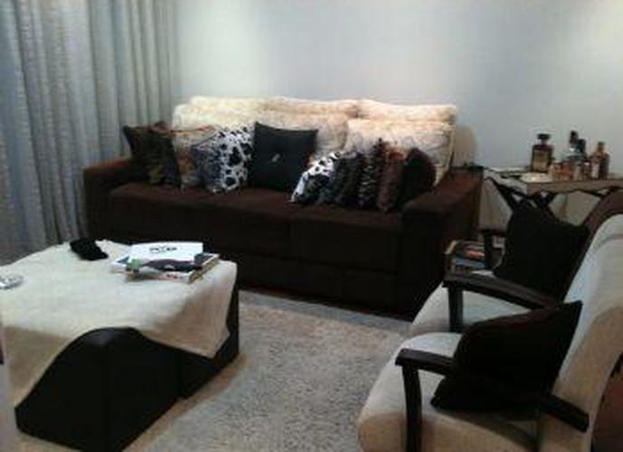 Apartamento em Tatuapé/SP de 108m² 3 quartos a venda por R$ 583.000,00