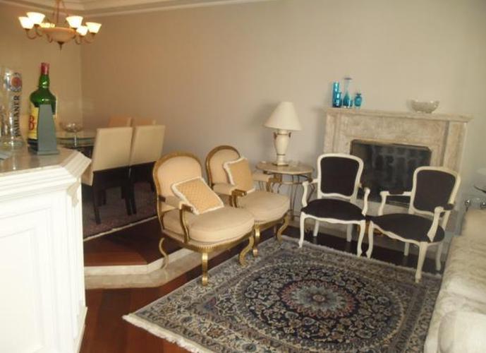 Apartamento em Tatuapé/SP de 190m² 4 quartos a venda por R$ 1.250.000,00