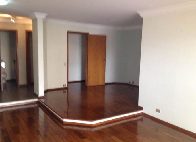 Apartamento em Tatuapé/SP de 166m² 4 quartos a venda por R$ 870.000,00