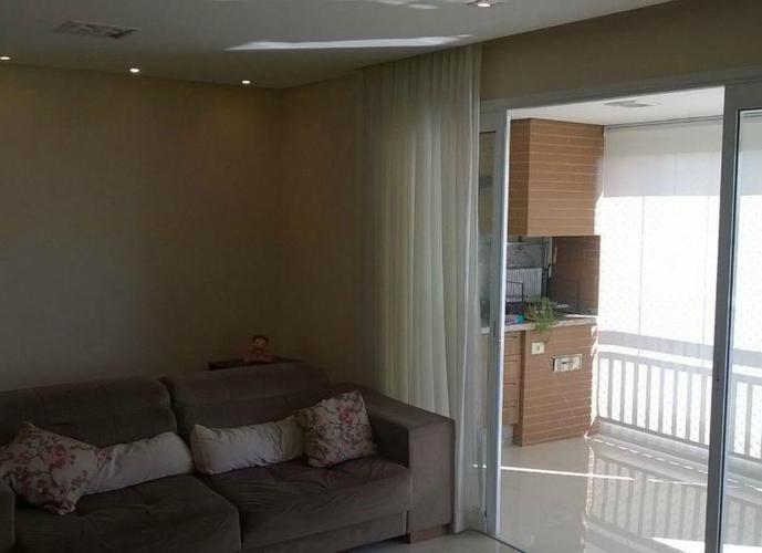 Apartamento em Vila Bertioga/SP de 100m² 3 quartos a venda por R$ 900.000,00