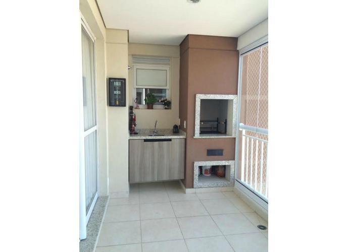 Apartamento em Vila Carrão/SP de 98m² 3 quartos a venda por R$ 900.000,00