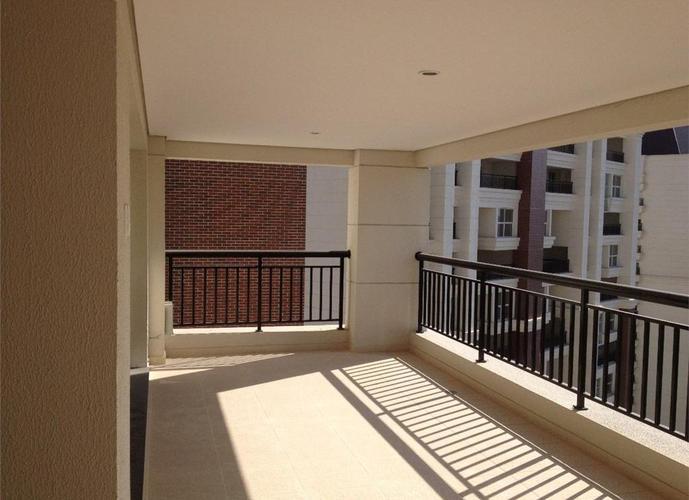 Apartamento em Tatuapé/SP de 315m² 4 quartos a venda por R$ 2.555.000,00