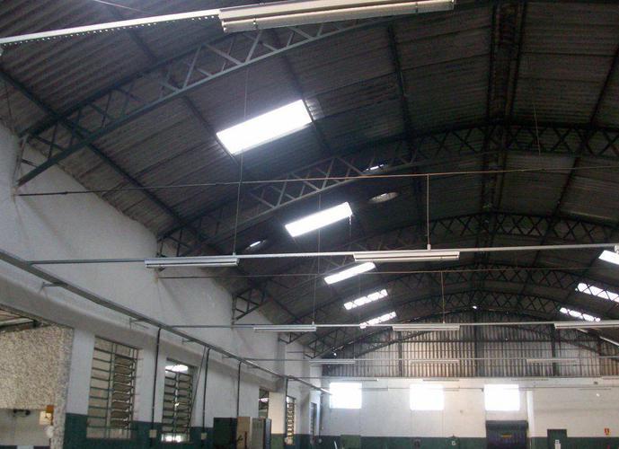Galpão em Vila Rica/SP de 1900m² a venda por R$ 6.000.000,00