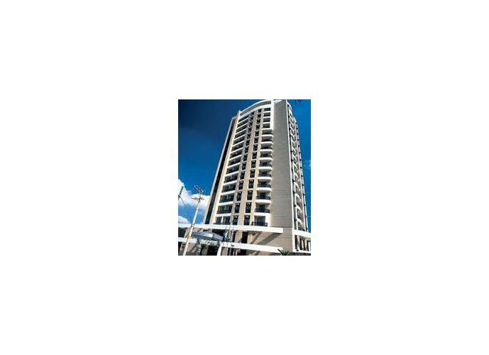 Flat em Jardim Anália Franco/SP de 32m² 1 quartos a venda por R$ 380.000,00