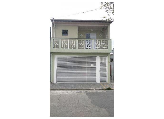 Sobrado em Vila Carrão/SP de 210m² 3 quartos a venda por R$ 600.000,00