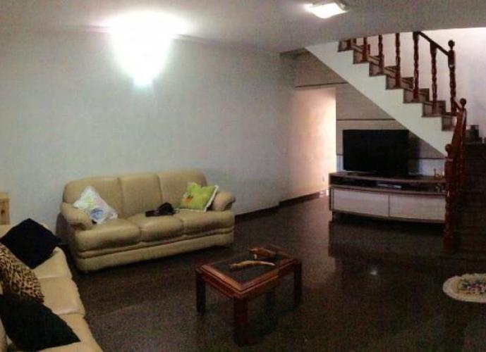 Sobrado em Vila Aricanduva/SP de 150m² 4 quartos a venda por R$ 750.000,00