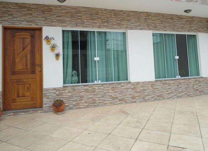 Sobrado em Vila Formosa/SP de 149m² 3 quartos a venda por R$ 600.000,00