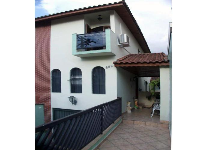 Sobrado em Vila Matilde/SP de 200m² 3 quartos a venda por R$ 750.000,00