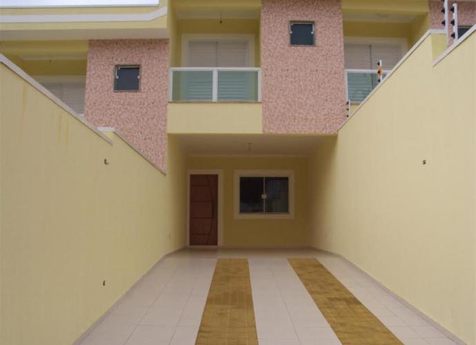 Sobrado em Vila Ré/SP de 160m² 3 quartos a venda por R$ 640.000,00