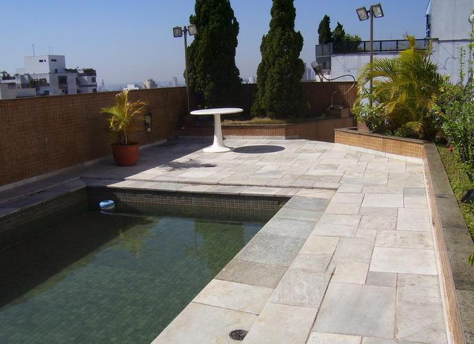 Cobertura em Jardim Anália Franco/SP de 430m² 5 quartos a venda por R$ 1.800.000,00