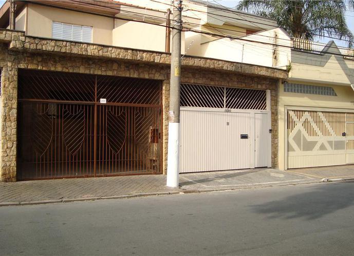 Sobrado em Tatuapé/SP de 130m² 3 quartos a venda por R$ 695.000,00