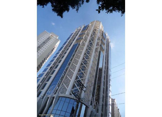 Sala em Jardim Anália Franco/SP de 53m² a venda por R$ 545.000,00 ou para locação R$ 1.800,00/mes