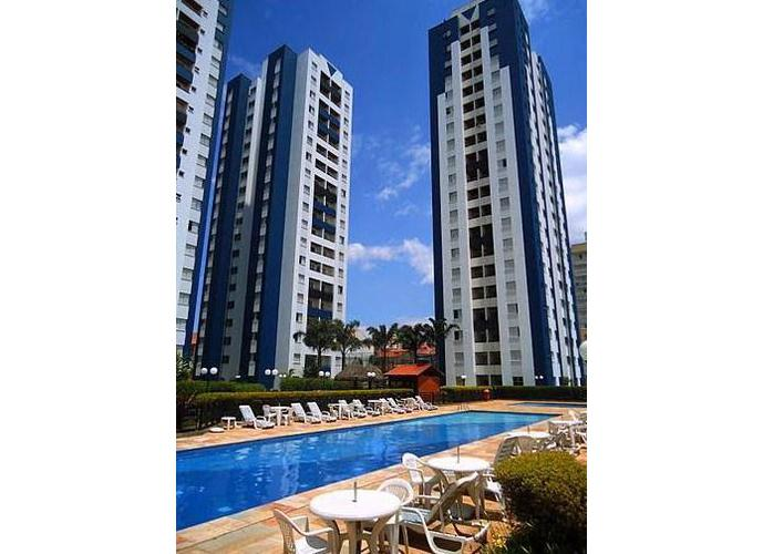 Apartamento em Anália Franco/SP de 67m² 3 quartos a venda por R$ 530.000,00
