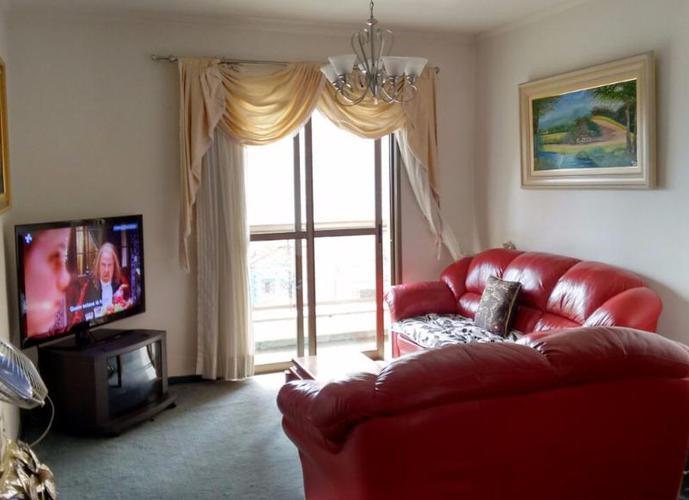 Apartamento em Vila Formosa/SP de 106m² 3 quartos a venda por R$ 700.000,00